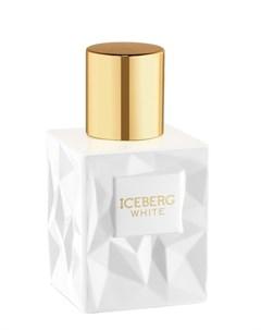 Туалетная вода Iceberg