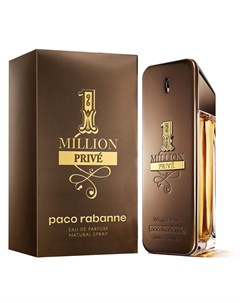 Парфюмерная вода Paco rabanne
