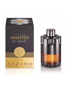 Парфюмерная вода Azzaro