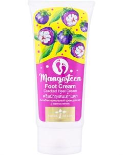 Крем для ног Mangosteen Foot Cream Nina buda