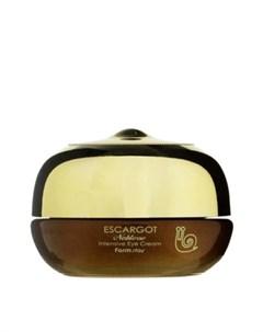 Крем для глаз Escargot Noblesse Intensive Eye Cream Farmstay