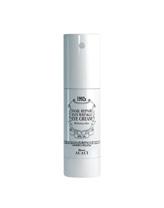 Крем для век Acaci Snail Repair Anti Wrinkle Eye Cream Chamos