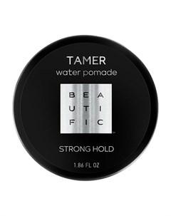 Помада для волос Tamer Water Pomade Beautific