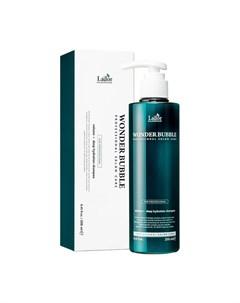 Шампунь для волос La dor Wonder Bubble Shampoo 250 мл Lador