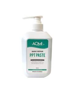 Маска для волос Basic Repair PPT Paste Aomi
