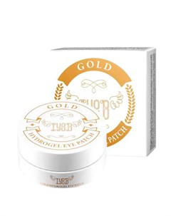 Патчи для век Gold Hydrogel Eye Patch Iyoub