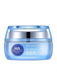 Крем для лица Hyaluronic Acid Moisturizing Day Cream Bioaqua