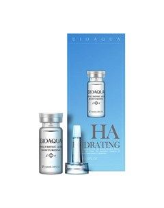 Сыворотка для лица Hyaluronic Acid Moisturizing Serum Bioaqua