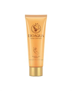 Крем для рук Horse Ointment Miracle Skin Essence Bioaqua