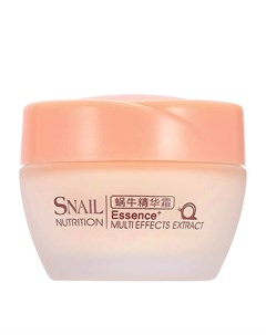 Крем для лица Snail Nutrition Essence Cream Laikou