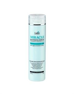 Сыворотка для волос Miracle Soothing Serum Lador