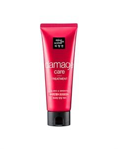 Маска для волос Damage Care Treatment 330 мл Mise en scene