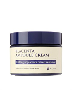 Крем для лица Placenta Ampoule Cream Mizon