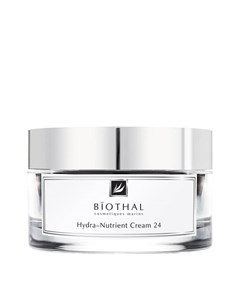 Крем для лица Hydra Nutrient Cream 24 Biothal