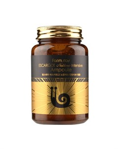 Сыворотка для лица Escargot Noblesse Intensive Ampoule Farmstay