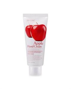 Крем для рук Apple Hand Cream 3w clinic