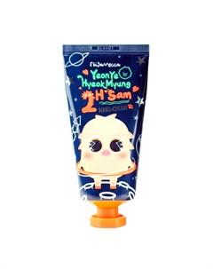 Крем для рук YeonYe Hyeok Myung 2H Sam Hand Cream Elizavecca