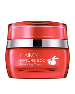 Крем для лица Essence of Fruits Nature Eco Nourishing Cream Laikou