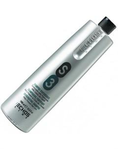 Echos line classic s3 rinforzante шампунь против выпадения волос 1000мл Echosline