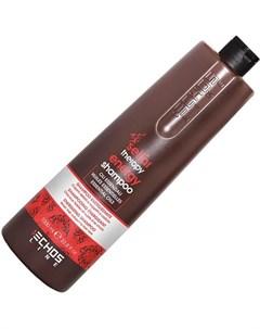 Echos line seliar therapy energy shampoo энергетический шампунь против выпадения 1000мл Echosline