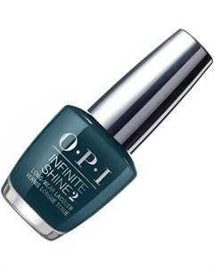 Opi infinite shine лак для ногтей cia color is awesome 15 мл