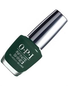 Opi infinite shine лак для ногтей i do it my runway 15 мл