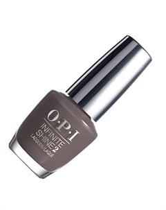 Opi infinite shine лак для ногтей set in stone 15 мл
