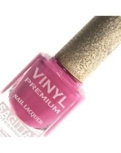 Лак для ногтей vinyl 306 11мл Sagitta