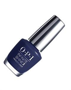 Opi infinite shine лак для ногтей get ryd of thym blues 15 мл