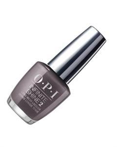 Opi infinite shine лак для ногтей dont take yosemite for granite 15 мл