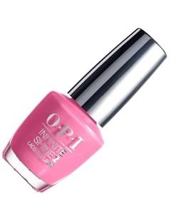 Opi infinite shine лак для ногтей rose against time 15 мл