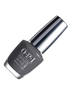Opi infinite shine лак для ногтей steel waters run deep 15 мл