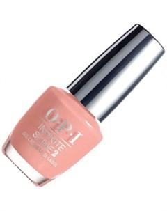 Opi infinite shine лак для ногтей dont ever stop 15 мл