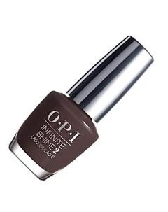 Opi infinite shine лак для ногтей never give up 15 мл