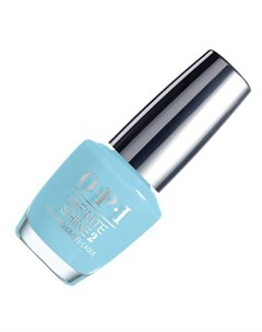 Opi infinite shine лак для ногтей i believe in manicures 15 мл