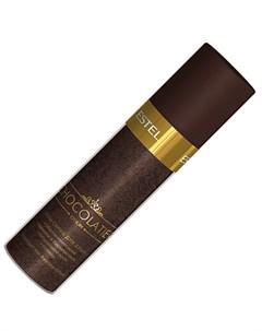 гель скраб для душа estel chocolatie 200мл Estel professional