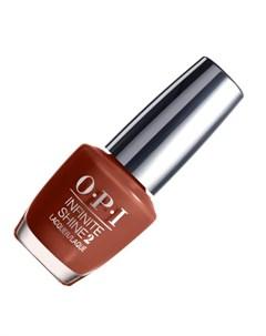 Opi infinite shine лак для ногтей hold out for more 15 мл
