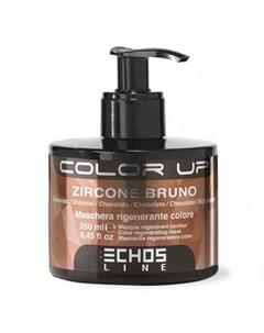 Color up тонирующая маска bruno 250мл шоколадный Echosline