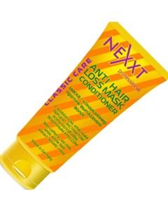 Маска кондиционер против выпадения волос 200мл Nexxt