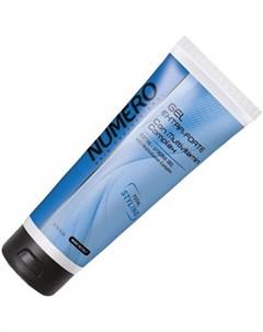 Numero gel гель для волос сильной фиксации 200 мл Brelil