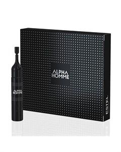 Estel alpha homme краска для волос 8 0 светло русый 10мл Estel professional