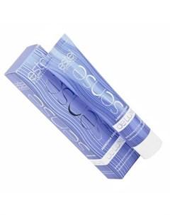 Sense de luxe крем краска для волос 60мл 5 6 светлый шатен фиолетовый Estel professional