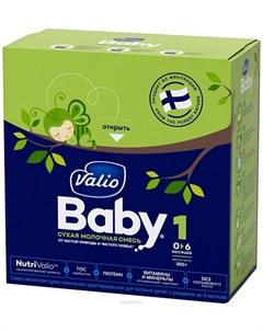 Молочная смесь Baby 1 350гр Valio