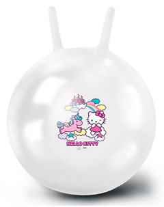 Мяч попрыгун Hello Kitty 50см Яигрушка