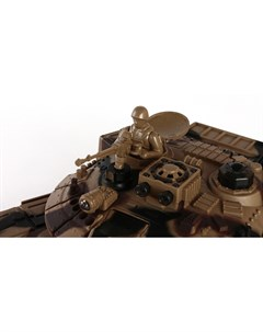 Танк 1 24 Т 90 Пламенный мотор