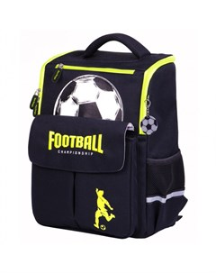 Ранец облегченный Concept Футбол Berlingo