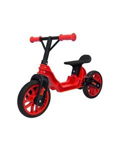 Беговел Hobby bike Magestic Rt