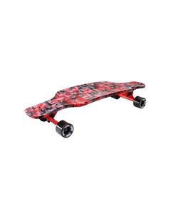 Скейтборд с сумкой Y-scoo