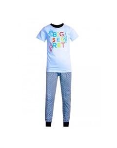 Пижама для мальчика 11337 N.o.a.