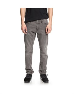 Джинсы мужские DC SHOES Worker Slim Slg M Light Grey Dc shoes